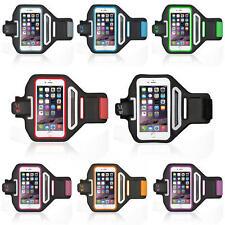 Premium Lycra Armband Sports Fitness Holder Strap iPhone 6/6S/6Plus/6SPlus