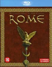 BLU-RAY ROME BOX SET : COMPLETE SERIE nieuw neuf