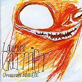 Laurent Garnier-Unreasonable Behaviour  CD