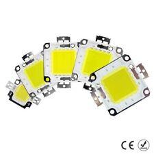 / warm white zu hause diy integrierte cob led - chip lampe perlen flutlicht