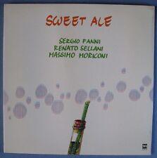 "FANNI SELLANI MORICONI ""sweet ale""  jazz Dire original LP NM"