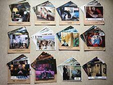 Jeux de photos d'exploitation Horreur Epouvante Cinéma Horror French Lobby Cards