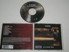 PLACEBO/BLACK MARKET MUSIC (FLOOR X13) CD ALBUM