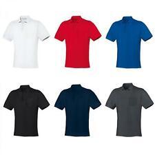 Jako Herren Poloshirt Team mit Brusttasche 6334