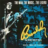 Buddy: The Buddy HOLLY Story, Buddy Holly, London Cast, Very Good Soundtrack
