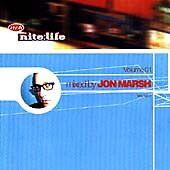 Jon Marsh - Nrk Nite:Life. Vol 1 Mixed Fabric Nick Holder Tec House