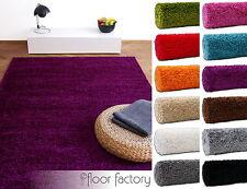Alfombra moderna Colors - alfombra shaggy al precio súper económico