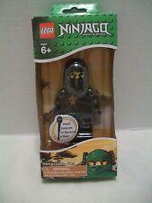 Lego #LGO2216 Cole Retractable Pen Ninjago Masters Of Spinjitzu NIB 2012!