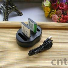NP-45 NP-45A Battery &USB charger for FUJIFILM FinePix XP20 XP30 XP31 XP50 XP60