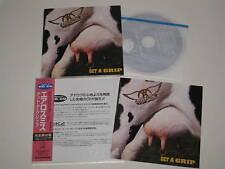 AEROSMITH/GET A GRIP (GEFFEN 73) JAPAN CARDBOARD CD+OBI