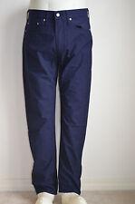 Levi's  522 Slim Taper Lightweight Pants  Indigo NWT Style 168820050