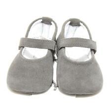 7387G ballerina bimba culla grigia IL GUFO scarpa shoes kids