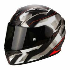 Helmet Scorpion Exo 710 Furio Camo moto casque integral helm capacete