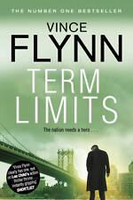 Flynn, Vince, Term Limits, Very Good Book