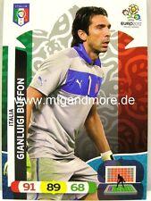 Adrenalyn XL EURO EM 2012 - Gianluigi Buffon - Italien