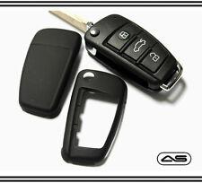 BLACK Key Cover Case for Audi Key Protector S line Sport 8P 8PA B7 8E C6 MK2 28