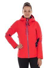 O 'Neill mtex snowboardjacke invierno chaqueta rojo Cove thinsulate ™ caliente