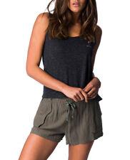 Rip Curl Womens Sum17 MURIWAI Tank Top Singlet Gym Sleeveless Vest Size 6-14