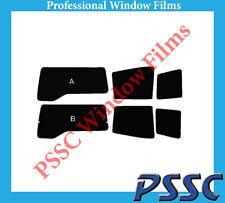 PSSC Pre Cut Rear Car Window Films - for Nissan Terrano 3 Door 1993 to 2007