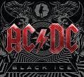 ACDC Black Ice ....Digipak mit weißer Schrift