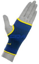 DUNLOP Neoprene Elastic Wrist HAND SUPPORT Palm Heal Injury Warm Sleeve Glove