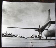 Aviation, AVIONS NORD ATLAS SUR PISTE 1