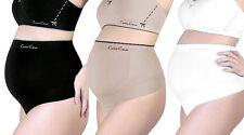 CACHE COEUR Schwangerschafts- Überbauchslip ILLUSION seamless S M L XL CL1210