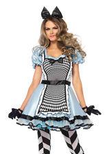 Leg Avenue Women's Hypnotic Miss Alice Costume