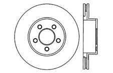 C-TEK Standard Rotor fits 2003-2009 Mazda B4000  C-TEK BY CENTRIC