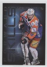 2013 Cardset Finland SM-Liiga Forward Skills #FS12 Aleksander Barkov Hockey Card