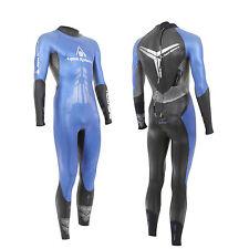 New! Aqua Sphere 2017 PHANTOM Mens Wetsuit Triathlon Open Water Swimming Surfing