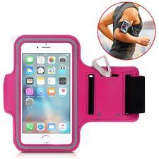 Brassard étuis sport pour tout  SmartPhone iPhone 4, 5, 6, 7, 8, X
