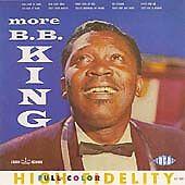 B.B. King - More B.B. King (CDCHM 1034)