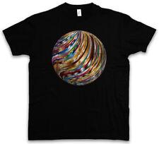DISCO BALL T-SHIRT Oldies Music Musik Nerd Techno Indie Electro Wave New Licht