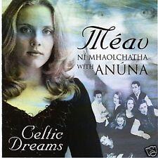Méav Ní Mhaolchatha w/ Anuna - Celtic Dreams | Meav | BRAND NEW & SEALED CD