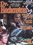 Dr. Hackenstein - Phyllis Diller / David Muir - Horror Thriller - Troma