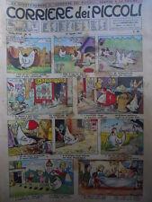 Corriere dei Piccoli n°16 1957    - r.G12