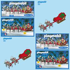 Playmobil - SANTA'S MAGIC SLEIGH 3604 3366 5977 * Spares * SPARE PARTS SERVICE *
