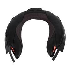 Arai Helmet Corsair-V Neck Roll Neckroll Pad Dry Cool Grey Base Bottom