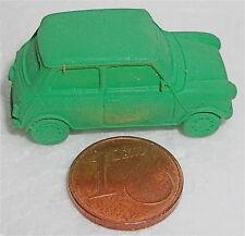 Mini Cooper VERT Gomme à effacer Anniversaire Rover å LI2