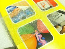 "Translucent 25mm (1"") RUBBER Anti NON Slip Safety TAPE ~Shower/ Tiles/ Bathtub~"