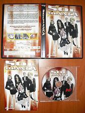 Sol Bianca: The Legacy (Serie de OVA's) [Anime DVD] SAV Jonu Media Ed.Española