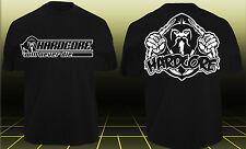 T-shirt gabber Wizzard hardcore Wizard Core techno Gabba speedcore industrial
