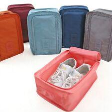Imperméable Chaussures Sac Voyage Agenda Fourre-Tout Pochette Portable Rangement