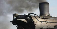 Custom Train Checkbook Covers #7 Strasburg Steam Engine lionel mth atlas train