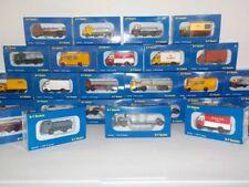Railway Trucks, N Gauge, 1:148, B-T Models, British models, New & Sealed