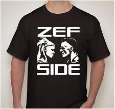DIE ANTWOORD Ninja Yolandi ZEF SIDE T shirt unisex tee Hip hop techno rave