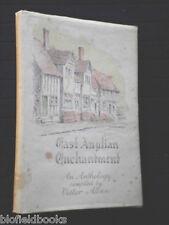 East Anglian Enchantment: Norfolk-Victor Allan-1947-1st