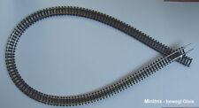 Trix Minitrix 14901 Flexibles Gleis 730 mm #NEU OVP#