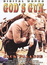 God's Gun (DVD, 2004)